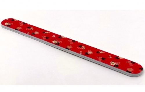 Emery Boards- Sew Cherry