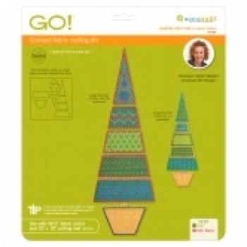 GO! Sparkle Slim Tree by Sarah Vedeler