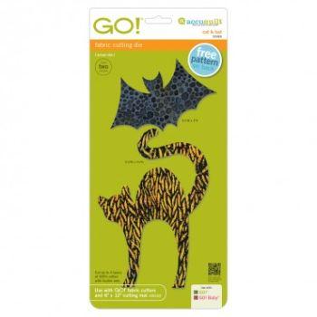 GO! Cat & Bat Die