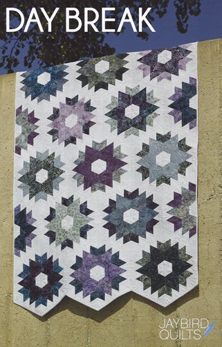 Jaybird Quilts: Day Break Pattern