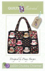 Chubby Charmer Bag Pattern
