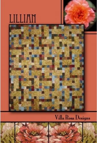 Lillian VRD-268406 Villa Rose Design Pattern