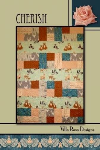 Cherish Pattern