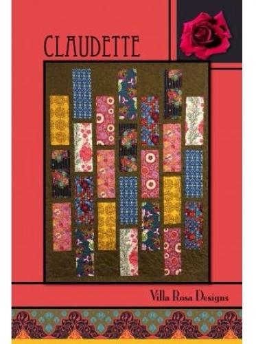 Claudette- Villa Rosa