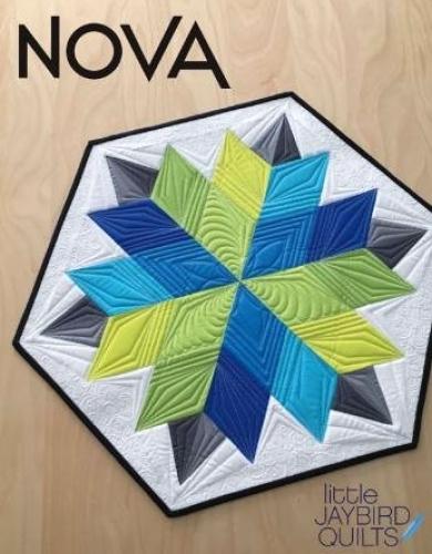 Nova Table Topper