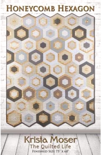 Honeycomb Hexagon