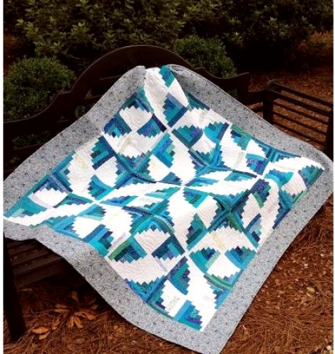 Fly Away With Me Quilt Pattern