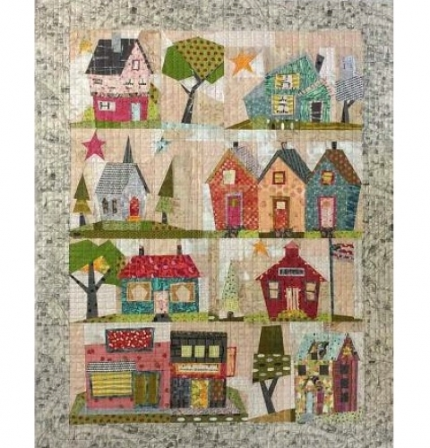 My Kinda Town - Laura Heine and Peggy Larsen