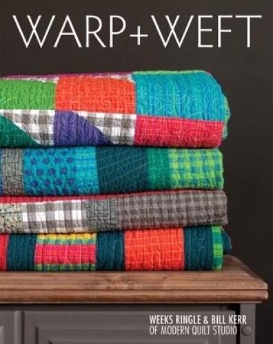 Warp + Weft Booklet by Modern Quilt Studio