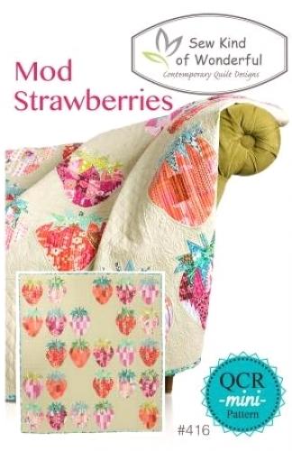 Mod Strawberries
