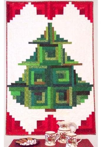 Cut Loose Press-Trim The Tree