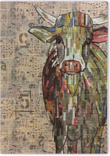 Abilene Pattern - Laura Heine