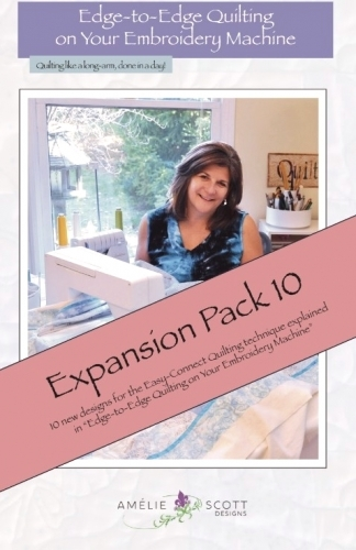 Edge to Edge Expansion Pack 10