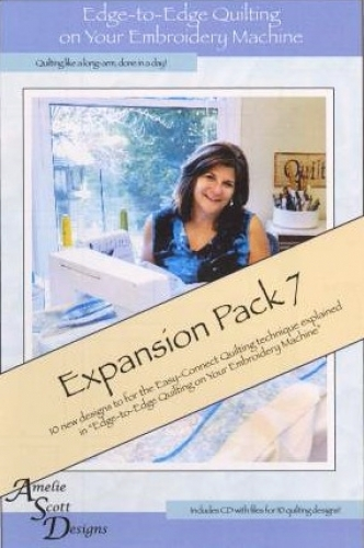 Edge to Edge Expansion Pack 7