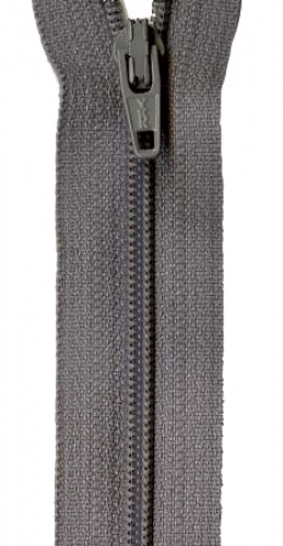 Atkinson Zipper 14 308 Grey Kitty