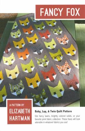 Fancy Fox Pattern