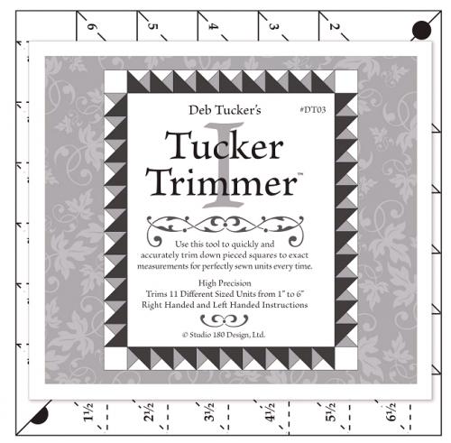 Tucker Trimmer 1 by Deb Tucker / Studio 180 Designs