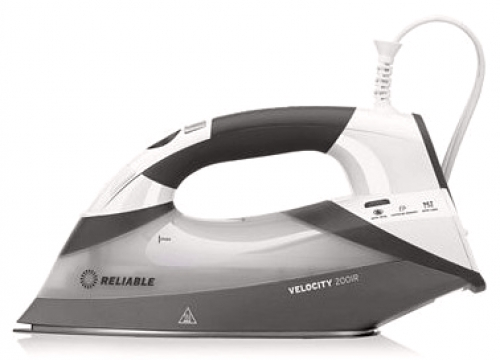 Velocity 200IR Iron by Reliable Corporation - 885885004103 Quilting Notions