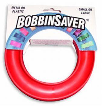 Grabbit bobbin saver- red