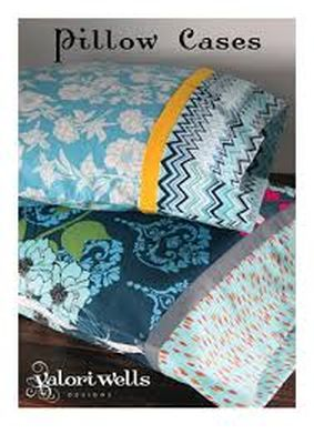 Pillow Cases Sewing Card