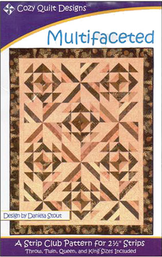 Multifaceted Pattern