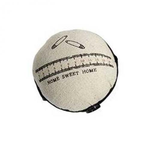 Wrist Pin Cushion - Home Sweet Home