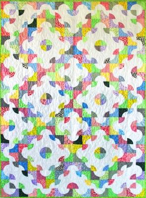 Angel Puzzle Pattern