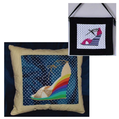 Over the Rainbow Quilt Pattern LYTM-105