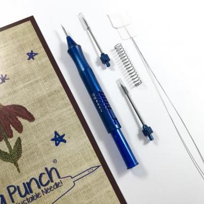 Ultra Punch 3 Needle Set NDD-ULTRA