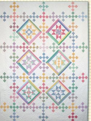 (P45) Starry Sampler Pattern PPQ-101