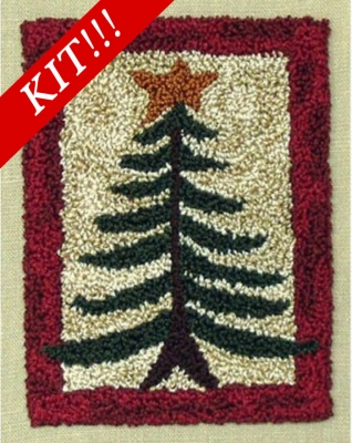 Pine Tree Kit
