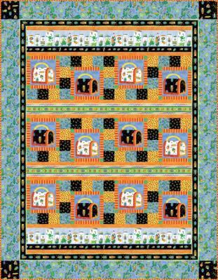 0348 Mettler - Serocor Serger Thread 120wt 1000m/1094yds