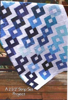 Pixie Squares Quilt Pattern WHC-1242e