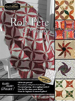 Rob Pete & Friends Book by Kathleen Mullendore