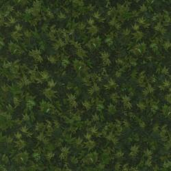 1419-004 Danscapes - Foliage - Green Fabric
