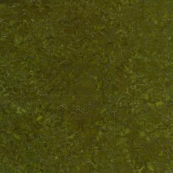 Malam Batiks - Dark Green
