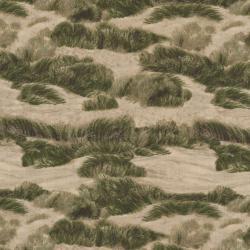 2410-001 Danscapes - Sand Dune - Sand Fabric