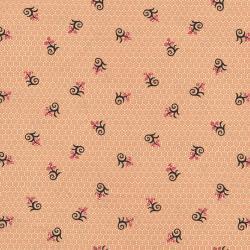 Pink Molasses