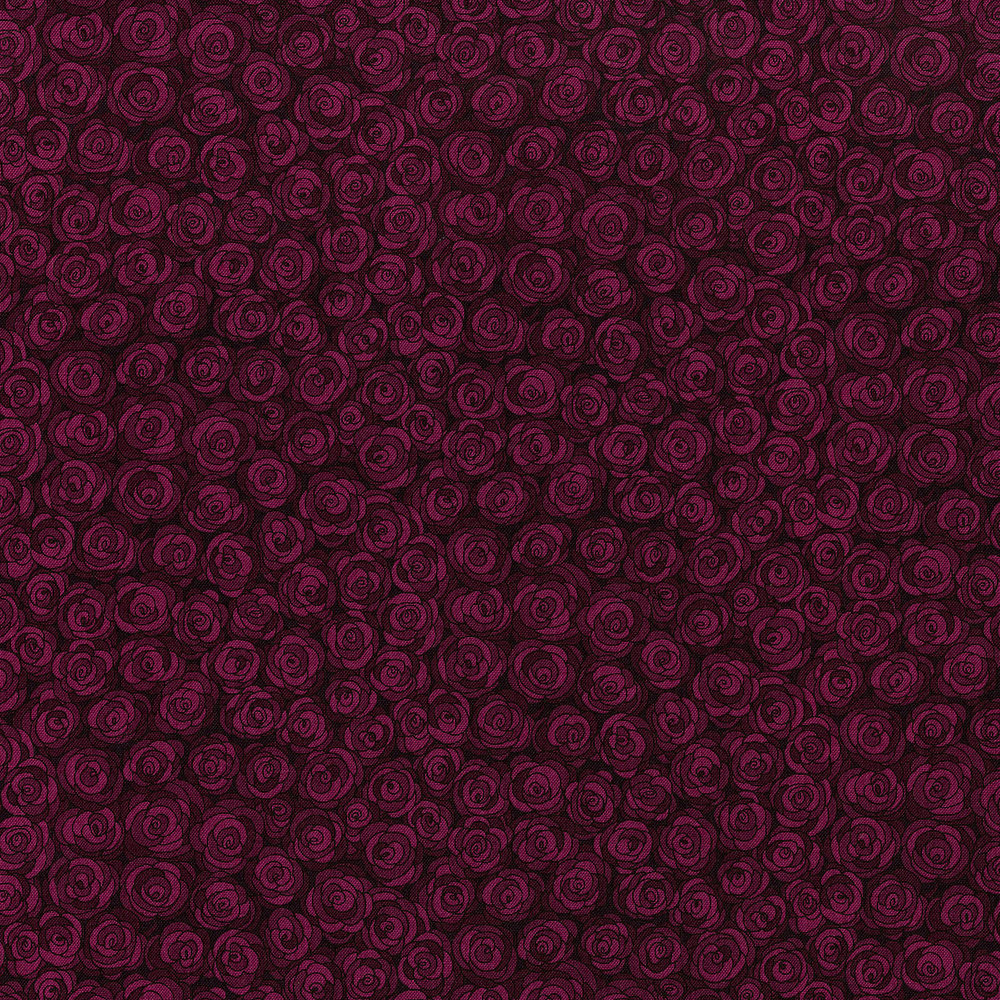 Hopscotch ROSE PETALS-JACARANDA