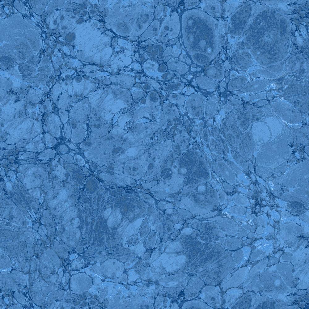 RJR JINNY BEYER GRANITE-CHINESE BLUE