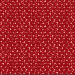 3549-002 Family Roots - Ava - Cherry Fabric
