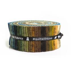 9652-489 Jinny Beyer Palette - Tropics Pixie Strips