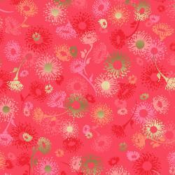 Shiny Objects - Good as Gold - English Daisies - Lipstick Metallic Fa...
