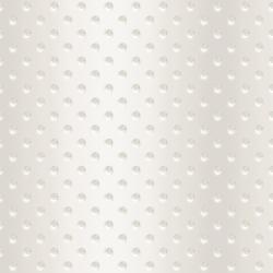 Shiny Objects - Good as Gold - Hobnail Glass - Pearl Fabric