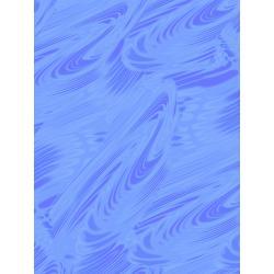 JB204-SK5 Andalucia - River - Sky Fabric