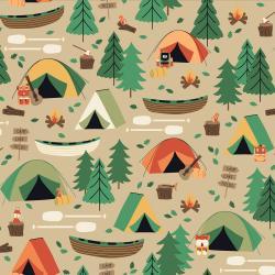 Camping Crew 001