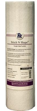 Floriani Stitch N Shape per yard