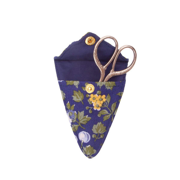 Liberty London Scissor Holder Wild Cherry