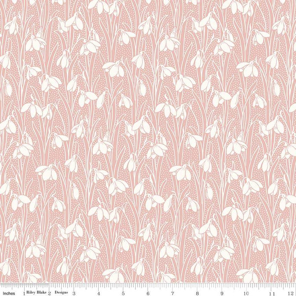 The Hesketh House Collection Hesketh Pink