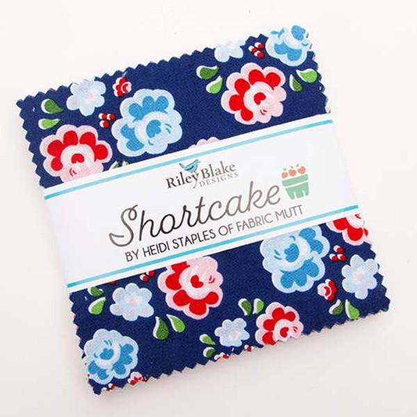 Shortcake 5 inch Stacker